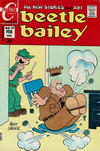 Cover for Beetle Bailey (Charlton, 1969 series) #87