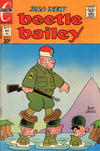 Cover for Beetle Bailey (Charlton, 1969 series) #93
