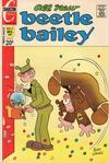 Cover for Beetle Bailey (Charlton, 1969 series) #95