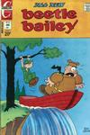 Cover for Beetle Bailey (Charlton, 1969 series) #96