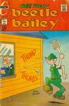 Cover for Beetle Bailey (Charlton, 1969 series) #97