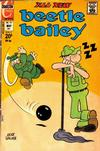 Cover for Beetle Bailey (Charlton, 1969 series) #99