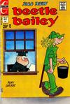 Cover for Beetle Bailey (Charlton, 1969 series) #102