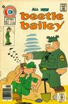 Cover for Beetle Bailey (Charlton, 1969 series) #116