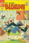 Cover for Blondie (Charlton, 1969 series) #181