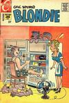 Cover for Blondie (Charlton, 1969 series) #189