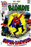 Cover for Blondie (Charlton, 1969 series) #212