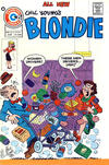 Cover for Blondie (Charlton, 1969 series) #214