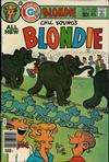 Cover for Blondie (Charlton, 1969 series) #221