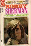 Cover for Bobby Sherman (Charlton, 1972 series) #1