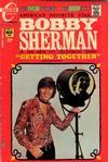 Cover for Bobby Sherman (Charlton, 1972 series) #2