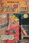 Cover for Brides in Love (Charlton, 1956 series) #4