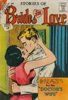 Cover for Brides in Love (Charlton, 1956 series) #30