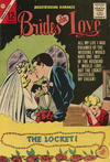 Cover for Brides in Love (Charlton, 1956 series) #34