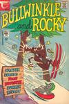Cover for Bullwinkle and Rocky (Charlton, 1970 series) #3