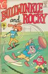 Cover for Bullwinkle and Rocky (Charlton, 1970 series) #4