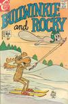 Cover for Bullwinkle and Rocky (Charlton, 1970 series) #5