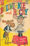 Cover for Bullwinkle and Rocky (Charlton, 1970 series) #6