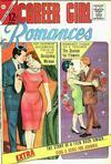 Cover for Career Girl Romances (Charlton, 1964 series) #27