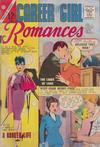 Cover for Career Girl Romances (Charlton, 1964 series) #28