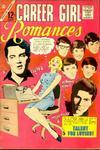 Cover for Career Girl Romances (Charlton, 1964 series) #32