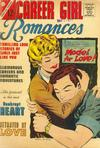 Cover for Career Girl Romances (Charlton, 1964 series) #33
