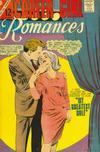 Cover for Career Girl Romances (Charlton, 1964 series) #36