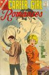 Cover for Career Girl Romances (Charlton, 1964 series) #38