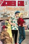 Cover for Career Girl Romances (Charlton, 1964 series) #39