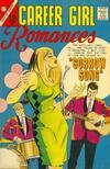 Cover for Career Girl Romances (Charlton, 1964 series) #40