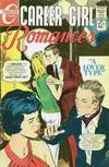 Cover for Career Girl Romances (Charlton, 1964 series) #43