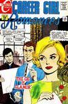 Cover for Career Girl Romances (Charlton, 1964 series) #44