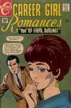 Cover for Career Girl Romances (Charlton, 1964 series) #45