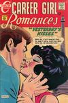 Cover for Career Girl Romances (Charlton, 1964 series) #48