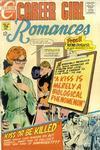 Cover for Career Girl Romances (Charlton, 1964 series) #49