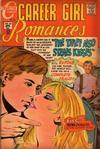 Cover for Career Girl Romances (Charlton, 1964 series) #50