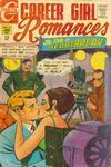 Cover for Career Girl Romances (Charlton, 1964 series) #51