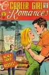Cover for Career Girl Romances (Charlton, 1964 series) #52