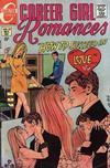Cover for Career Girl Romances (Charlton, 1964 series) #53
