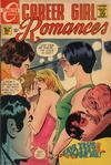 Cover for Career Girl Romances (Charlton, 1964 series) #54