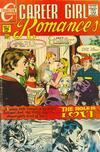 Cover for Career Girl Romances (Charlton, 1964 series) #55