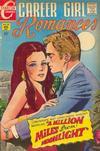 Cover for Career Girl Romances (Charlton, 1964 series) #58