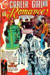 Cover for Career Girl Romances (Charlton, 1964 series) #59