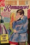 Cover for Career Girl Romances (Charlton, 1964 series) #61