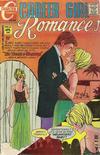 Cover for Career Girl Romances (Charlton, 1964 series) #62