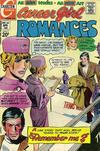 Cover for Career Girl Romances (Charlton, 1964 series) #68