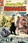 Cover for Career Girl Romances (Charlton, 1964 series) #72