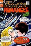 Cover for Career Girl Romances (Charlton, 1964 series) #73