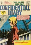 Cover for Confidential Diary (Charlton, 1962 series) #13