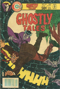 Cover Thumbnail for Ghostly Tales (Charlton, 1966 series) #144